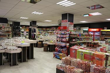 Akbak Tesisleri Market