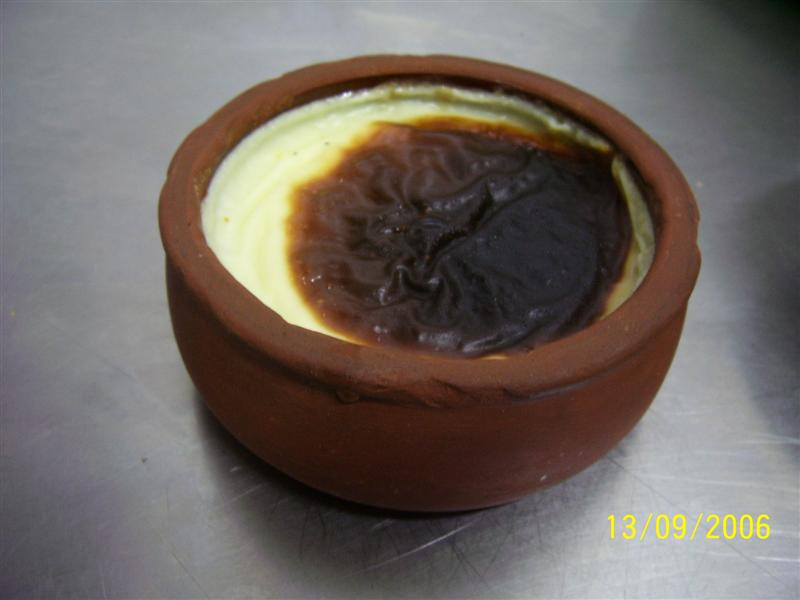 Akbak Tesisleri Fırın sütlaç